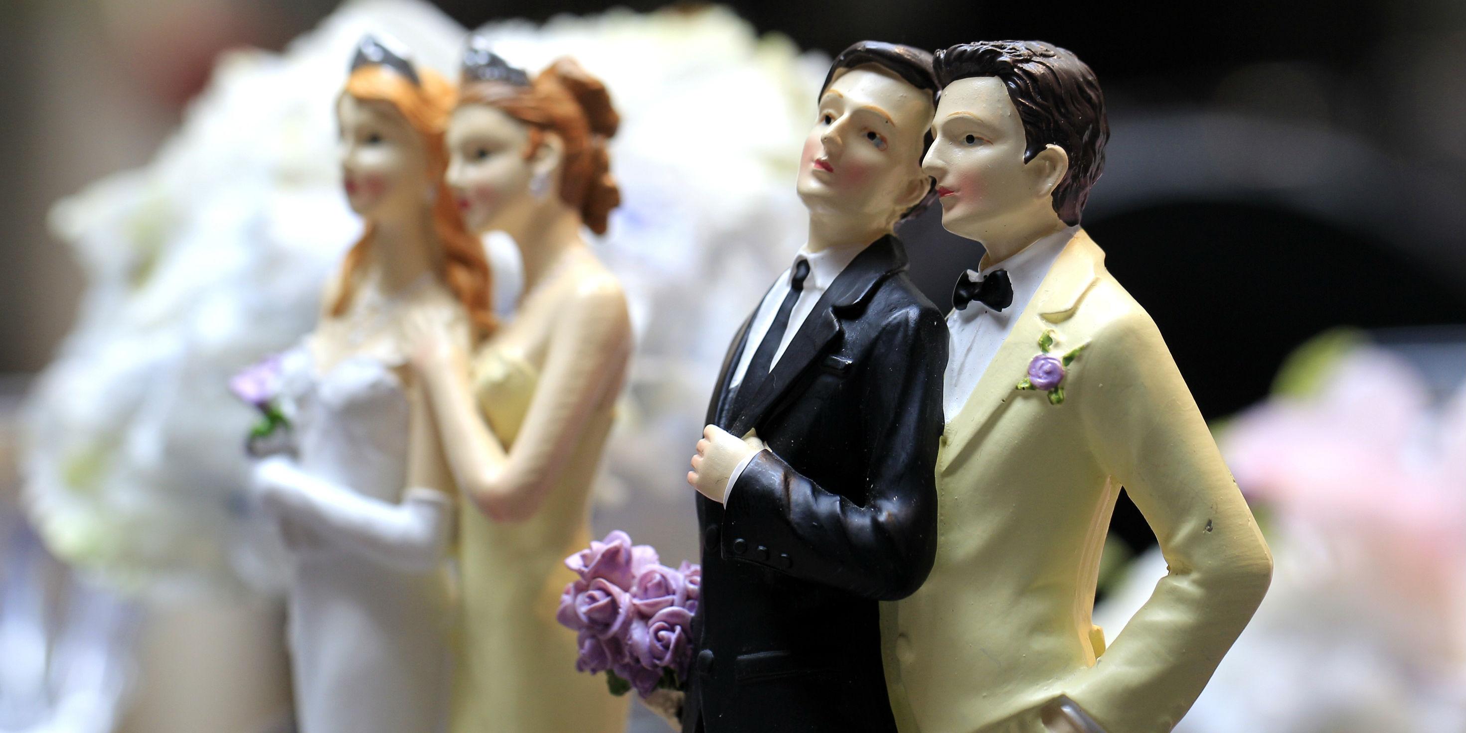 Les bouddhistes et le marriage homosexual marriage