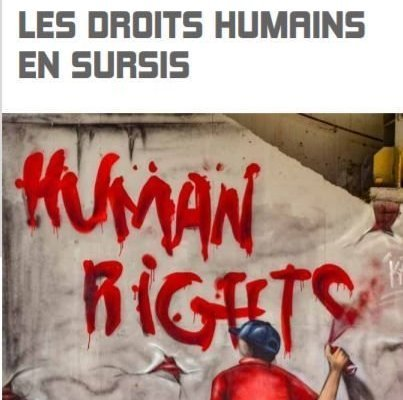 Droits humains, attention danger !